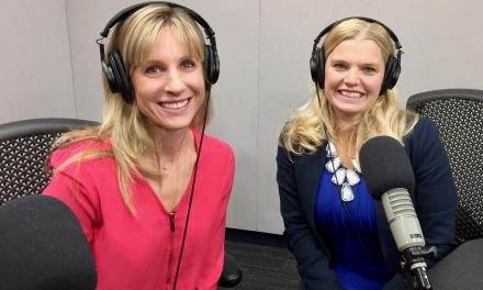 Podcast: Finding Your Purpose And Following Your Path With Laura King