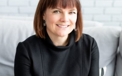 Podcast: Moving A Social-based Business Remote Overnight With Laura Best, Founder Passion Collective
