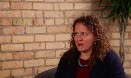 Podcast: Emilie Hitch, VP & Anthropologist talks brand, culture and change.