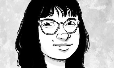 Podcast: Soleil Ho Dishes About Food Justice